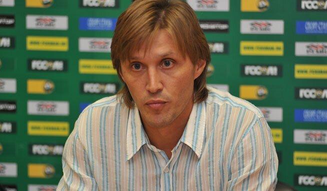 Евгений Бушманов