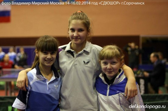 """СДЮСШОР"" Сорочинск"