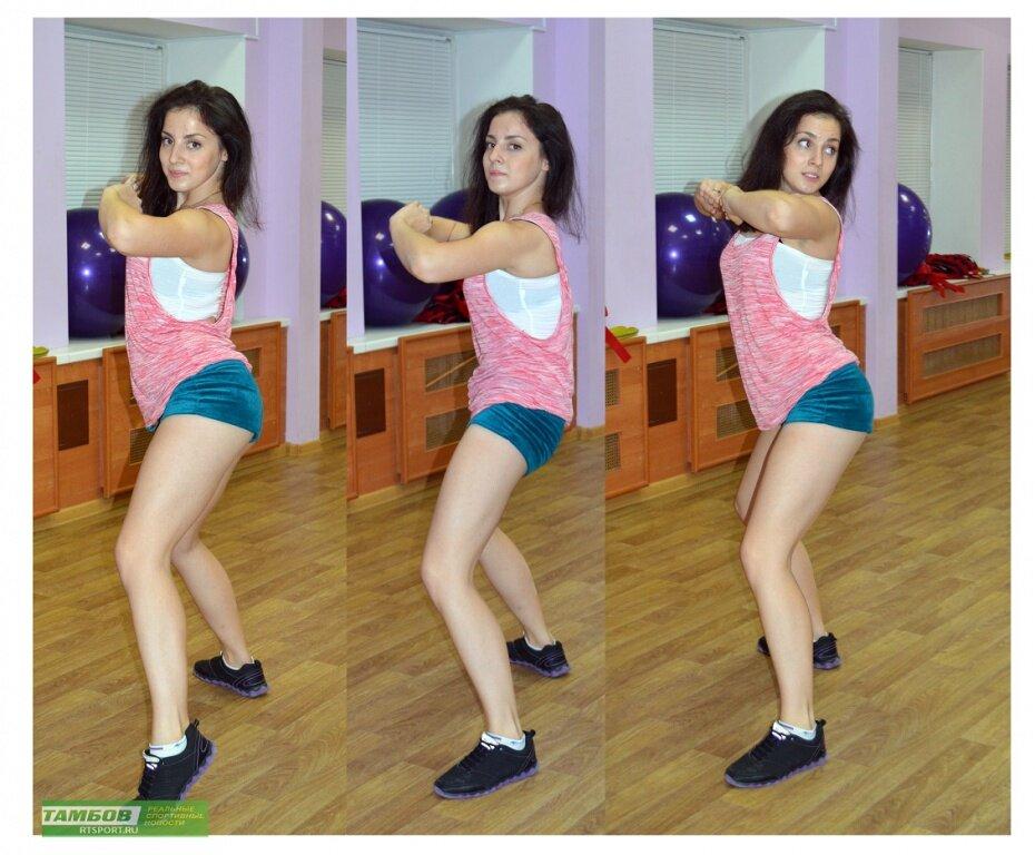 Как научится танцевать тверк в домашних условиях уроки