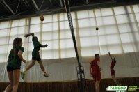 волейбол швл